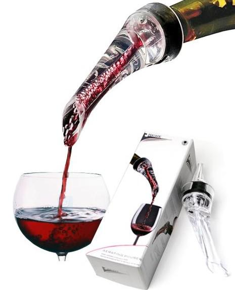 top popular Eagle Wine Aerating Pourer,Wine pourer,Wine Aerator,Red Wine Essential Tool by DHL Free Shipping 2021