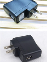 Wholesale E Cigarette Battery Joye - Wall Charger Or USB Charger for ego E cig,ego-T ,battery Joye 510 Ego electronic cigarette Adapter Kits US UK EU AU Charger DHL freeshiping