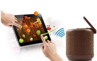 Wholesale Ipad Bluetooth Doss - New Arrive DOSS DS-1208 Hurricane 3rd Hands-free Portable Speaker Wireless Bluetooth Mini Speaker for Iphone 5 4s,Ipad,phone