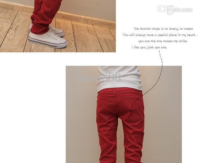 Wholesale DHL Size S, M, L,XL,XXL men fashion jeans / elastane jeans / slim fit jeans can be chosen