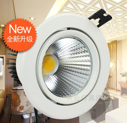 Wholesale Recessed Lighting Prices - Wholesale price 12W 18W 25W 30W Warm white pure white cool white Led down light,led recessed light,led bulb light AC85~265V