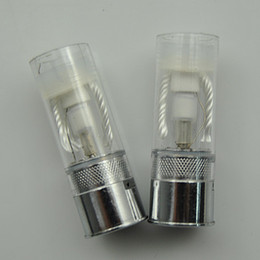 Wholesale Ego W Cartomizer F1 - Wholesale - 200pcs lot EGO-W F1 Atomizer clearomzier for EGO-F eGoW F1 cartomizer E cigarette
