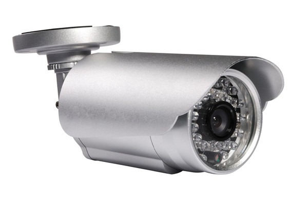 Free DHL Security CCTV 720P Sony IMAX 138 Sensor 1080TVL infrared CCD IR camera 30pc Led with ICR/UTC Controller/bracket/wide angle lens