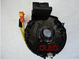Wholesale Spring Airbag Spiral Cable - NEW 84306-33080 SPIRAL CABLE SUB-ASSY CLOCK SPRING AIRBAG FOR 01-04 CAMRY Retail Whosale FreeShipping