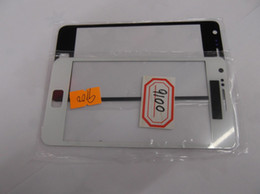 Wholesale S2 Screen Replacement - Replacement S2 I9100 outer glass for samsung lcd touch screen digitizer front glass lens