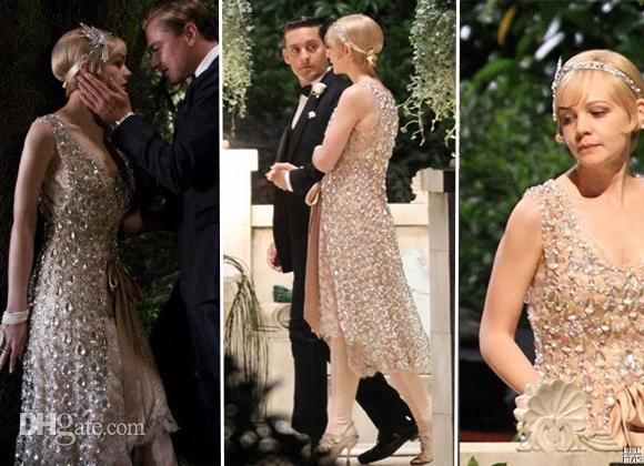 Excellent Gatsby Dress Code For Women | Www.pixshark.com - Images Galleries With A Bite!