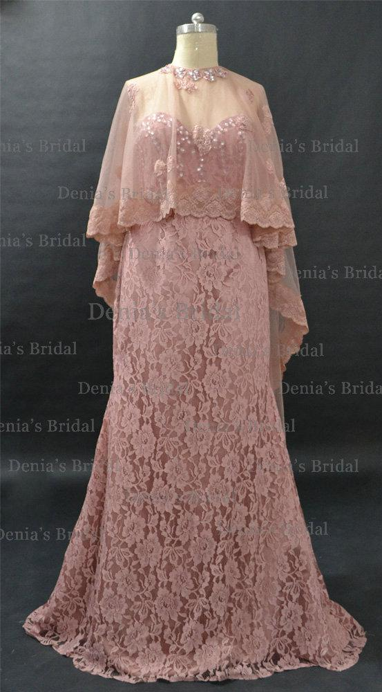 Janique evening dresses