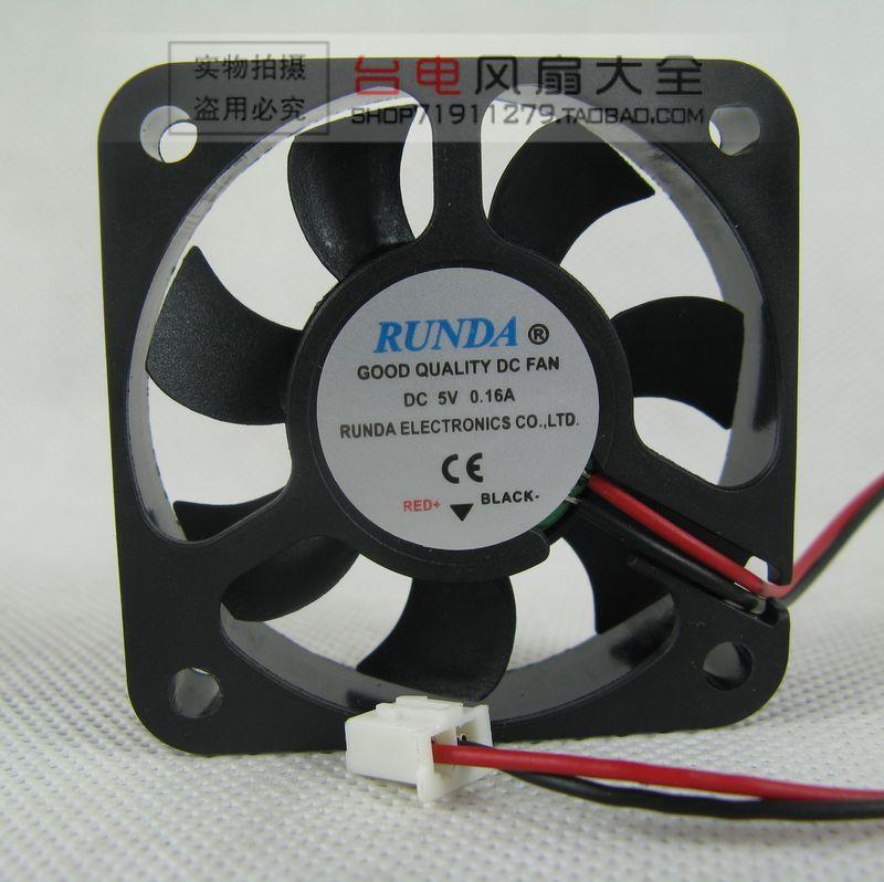 Runda Dc Fans : New runda cm dc v a silent cooling fan fans