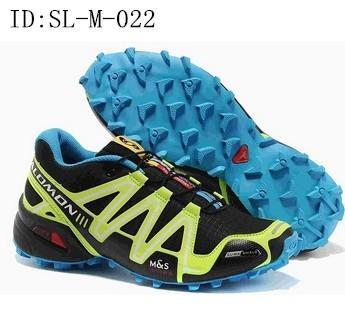 the best attitude d146e 7802c scarpe nordic walking salomon   Becky (Chain Reaction ...