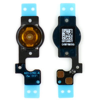 Wholesale parts for pc resale online - for iPhone C OEM Home Button Navigator Flex Cable Replacement Part for iPhone5C by DHL EMS MOQ10