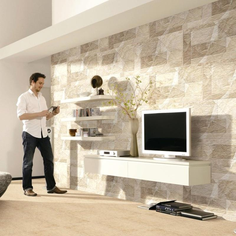 tiles in living room wall the gallery for gt slate wall tiles living room 21069