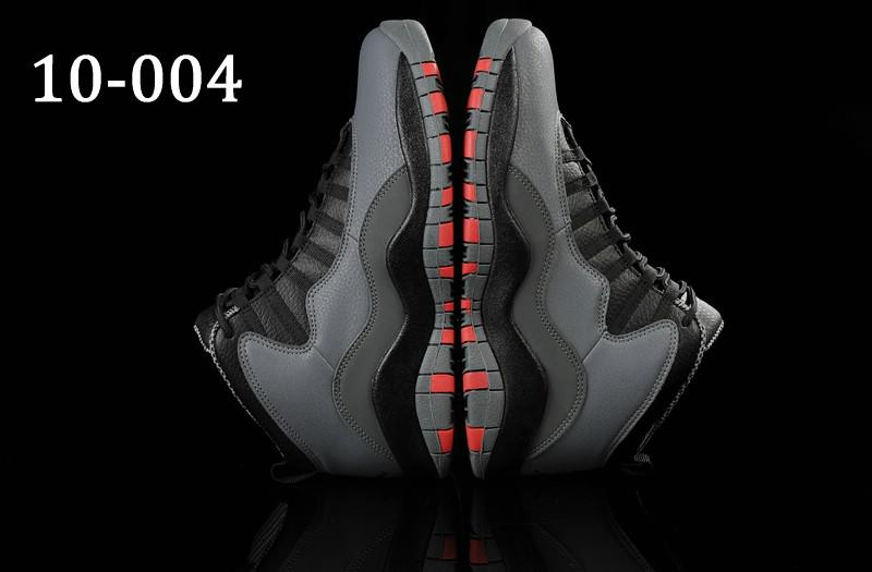 10 Cool Grey Basketball Shoes 10s X Im Back Men Sports Shoes Training Boots Fashion Running Shoes Mens Athletics Online Cheap Sale with box