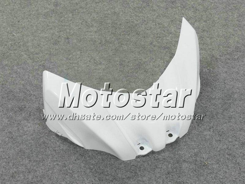Kit de carénage noir blanc de haute qualité pour Suzuki GSX-R1000 2009 2010 2010 2011 K9 Résolution des carénages après-vente K9 GSXR 1000 09 10 11GSXR1000 + 7 Cadeaux DF3