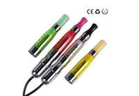 ingrosso usb passthrough ego-Il più nuovo design EGO VV Passthrough Mini Passthrough USB sigarette elettroniche con tensione variabile 3.0V-4.8V con CE4 CE5 DCT Vivi Nova