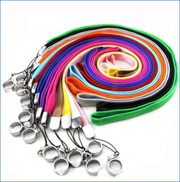 Wholesale Ego Lanyard Necklace String - Cheapest Electronics Cigarette Necklace String Neck Chain Lanyard For ego,ego-t,ego-k, ego-c, ego-F ego twist ego-t ce4 with Great Quality