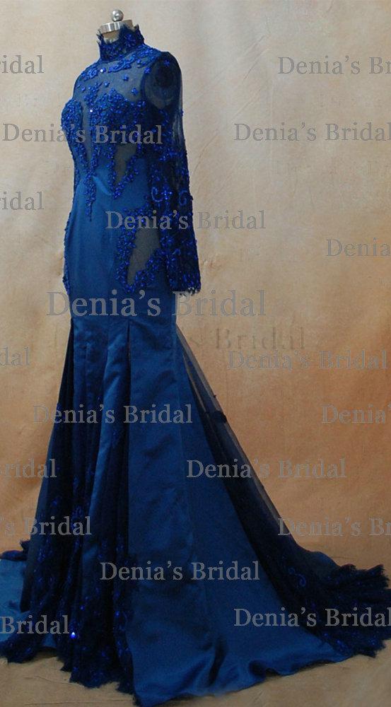 Zuhair Murad Fall 2013 evening gowns