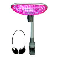 photon führte pdt großhandel-Professionelle Photonenhautverjüngungsmaschine PDT LED-Lichttherapie ROTE BLAU-Farbpigmentierungshautbehandlungsausrüstung