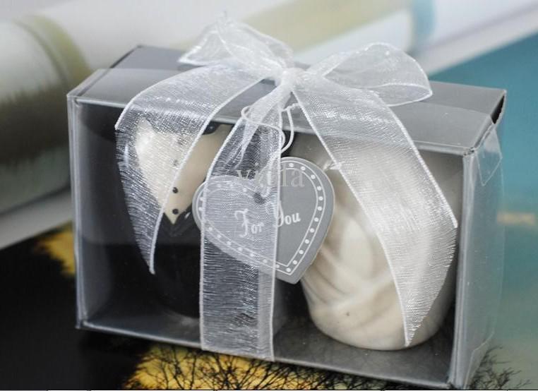 acheter cadeaux de mariage et souvenirs pour invit s set mari e et le mari en c ramique sel. Black Bedroom Furniture Sets. Home Design Ideas