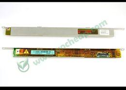 sony vaio vpc Скидка 2 x ЖК-инвертор для Dell для Inspiron 1100 2200, широта D520 D610 серия оборотов: 2 LTN141XB LF-K02I082.00