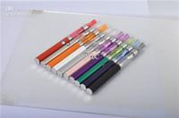 Wholesale E Luv - Wholesale-Hot Sale High quality 850 puffs E-luv e cigarette brand new Eluv Mini Slim Electronic Cigarette from Opec