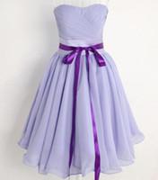 Wholesale Chiffon Dinner Dresses - New Latest Bridal Bridesmaid DressTube Dress Dinner Dress Prom Dress Party Dress Evning Dress #6018