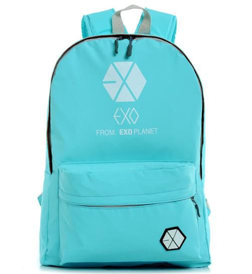 Wholesale Koran Style Popular Newest Backpack Neon Bags Backpack ...