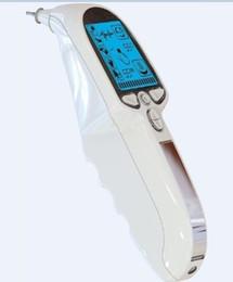 Meridian Massage Pen Canada - Diagnosis Acupuncture Meridian Massage Pen,GB-68A Tens machine unit