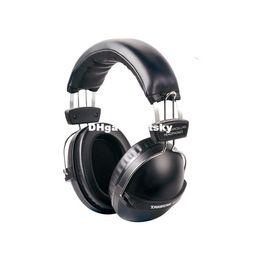 Wholesale Anti Hear - TAKSTAR EP-100 anti-noise earphones Free Shipping Noise Canceling Headphones Hearing Protection