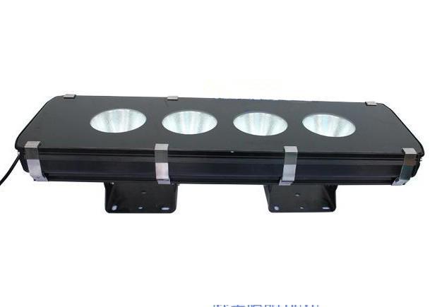 240w ha condotto l'illuminazione esterna impermeabile di campo dell'iarda di campo degli sport di campo dell'illuminazione industriale bridgelux45mil driver del meanwell garanzia 2years