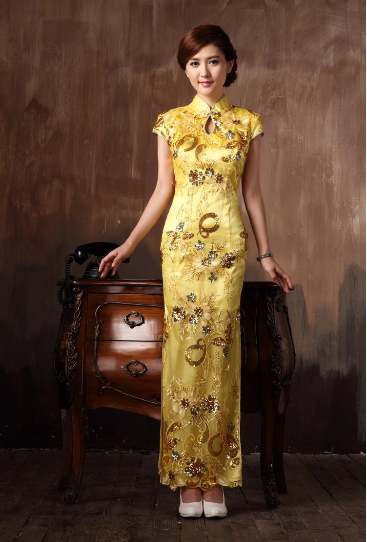 Yellow wedding dresses uk online