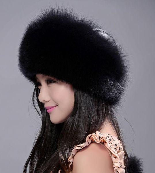 a976c8134b33b chapeau femme en fourrure