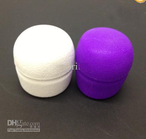 Magic Wand Massager Replacement Caps Head for 10 speed Magic Wands Vibrator Adam Eve Head/Caps Attachment DHL 100pcs