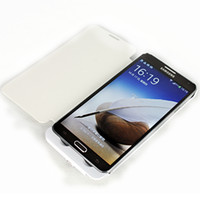 Portable Power Bank Back Flip Cover Case HINWEIS 3L 3300mAh Notfall Backup Externes Ladegerät Fall für Samsung Note 3 N9000