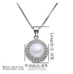 Joyería de moda regalo 18 K chapado en oro amarillo Natural negro perla Rhinestone de calidad superior Crystal Charm Necklace Earring Jewelry Sets TZ313 desde fabricantes