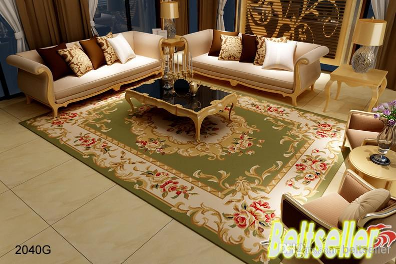 new fashion beautiful flower carpet runner european style rectangle shape carpet bed room living room decor many size choose industrial rug dalton carpets