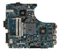 Wholesale Motherboard I5 Laptop - A1818255B Laptop Motherboard For Sony VAIO VPCCA15FX PCG-61713L i5 Intel Motherboard 1P-0112J01-8014 NVIDIA 1G DDR3