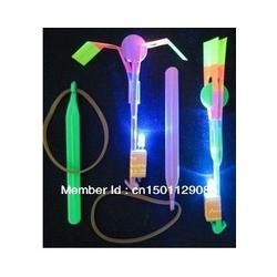Wholesale Good Sale! Newest toy LED Amazing arrow helicopter,Flying umbrella,Space UFO,LED arrows helicopter
