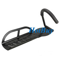 Wholesale Bike Roof Rack - Black Bicycle Mountain Bike Storage Wall Mounted Rack Stands Hanger Hook #2382