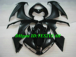 $enCountryForm.capitalKeyWord Australia - Motorcycle Fairing kit for YAMAHA YZFR1 04 05 06 YZF R1 2004 2005 2006 YZF1000 ABS Matte&gloss black Fairings set+Gifts YD16