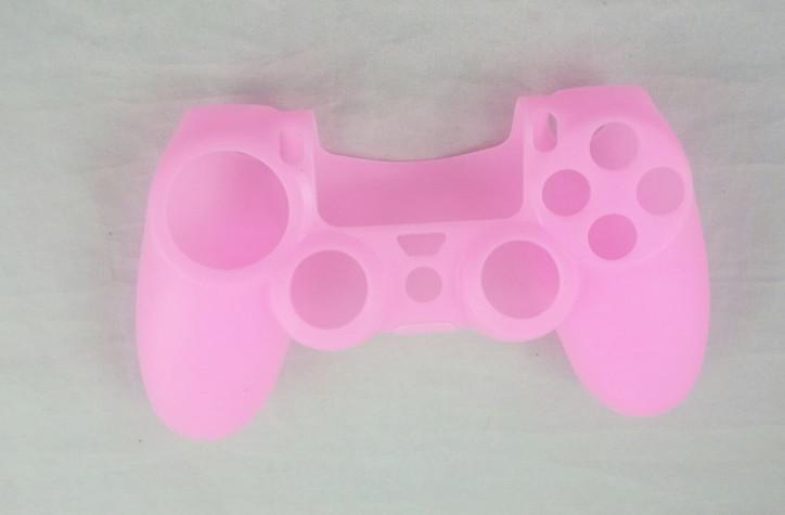 Neue Schutzhülle aus weichem Silikon für den PlayStation 4 PS4-Controller