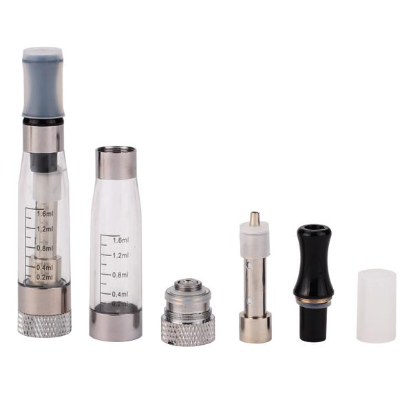 Electronic Cigarettes CE5+ Vapor no wick Atomizer Clearomizer Upgrade CE5 Version CE5+ Tank E- cigaretter For ego EGO-T series E cig