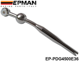 Wholesale R Short Levers - EPMAN RACING SHORT THROW QUICK SHIFTER FOR BMW E30   E36 JDM Type-R style Shift Knob EP-PDG4500E36
