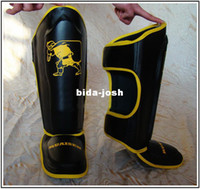 Wholesale PRETORIAN Muay Thai upgraded version shin guards even instep Muay Thai foot care