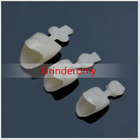 Wholesale Crowns Teeth - Dental Dentist Lab Teeth Whitening New Pro 1 Box Dental Anterior Materials Mixed Temporary Crown