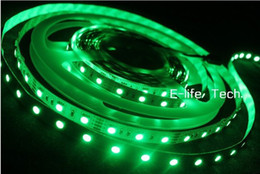 Wholesale Cheap Safes Wholesale Price - LED flexible strip cheap price 5050 LED 60 pcs m input 12V safe  GOOD QUALITY!! 14.4W meter Non-waterproof!!