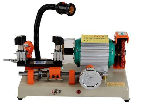 Car Defu 2as Key Cutting Machine Auto Lock Pick Gun Hooks Kit Set