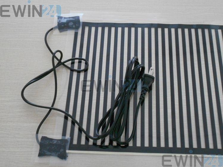 US Plug Safe Heated Pad Bed Warmer 20W For Pet Dog Cat 30x40cm High Quality