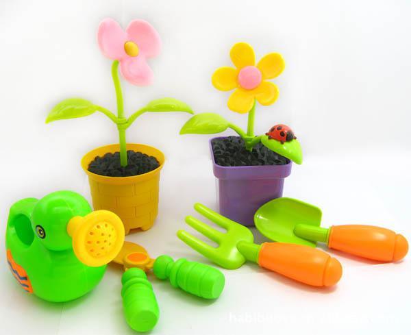 2016 Kids Gardening Tools The Kids Garden Toys Childrens