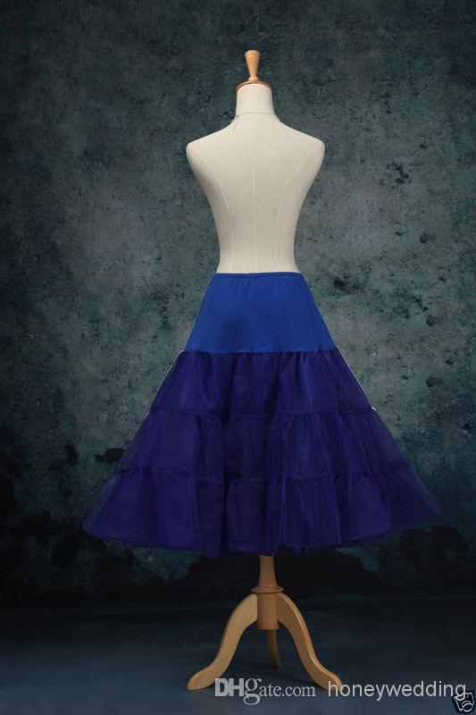 "26"" 50s Retro Underskirt Swing Vintage Petticoat Fancy Net Skirt Rockabilly Tutu Underskirt Petticoat Fancy Net Skirt Rockabilly"