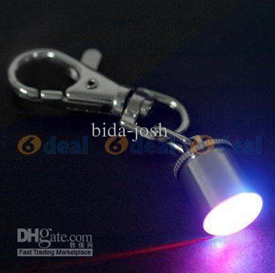 free shipping** 50pcs/lot Pet Dog Cat Flasher Blinker LED Light Tag Safety Collar